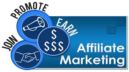 Affiliate Marketing Online Business