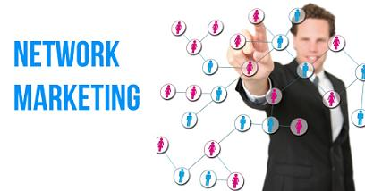 Network Marketing Home Based Business